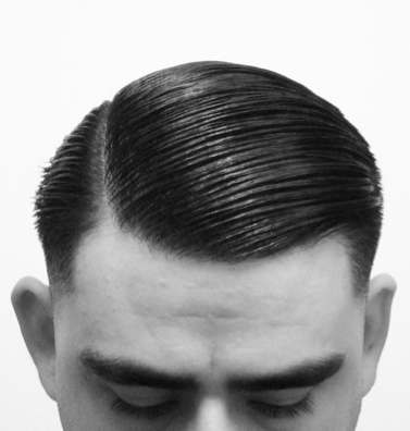Classic Hairstyles for Men: The Side Part Style