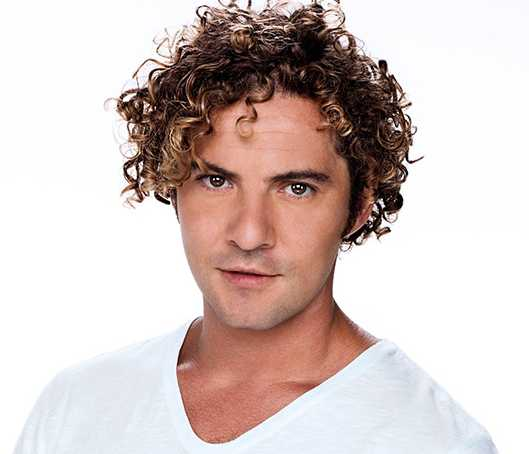 Fantastic Curly Hair 101 The Basics For Men With Waves Kinks Amp Coils Short Hairstyles Gunalazisus