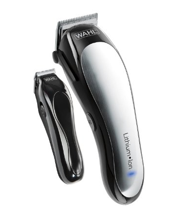 Picture of a hair clipper for men